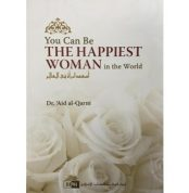 You Can Be The Happiest Woman