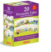 20 Favourite Tales from the Quran Gift Box